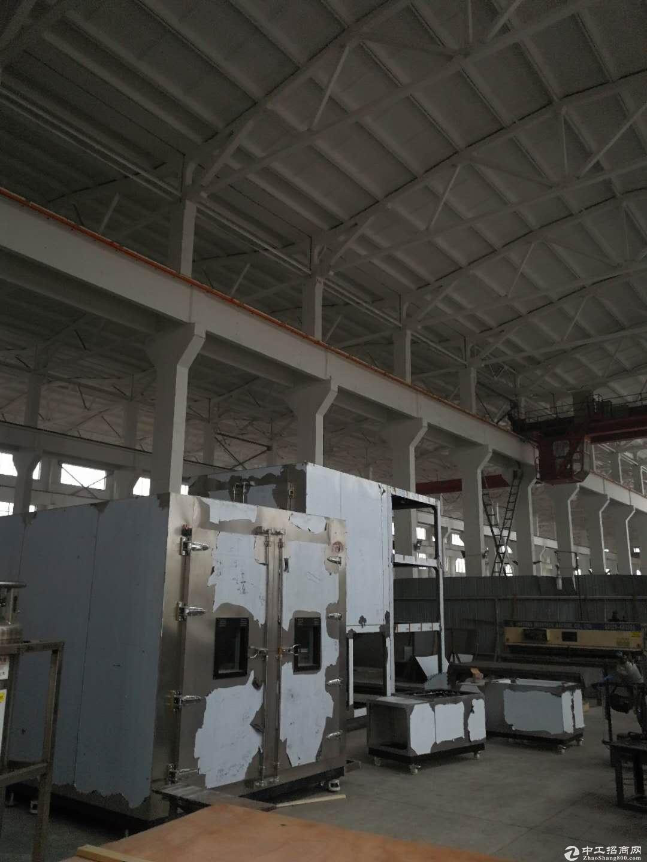 A石塘湾1500㎡机械厂房出租