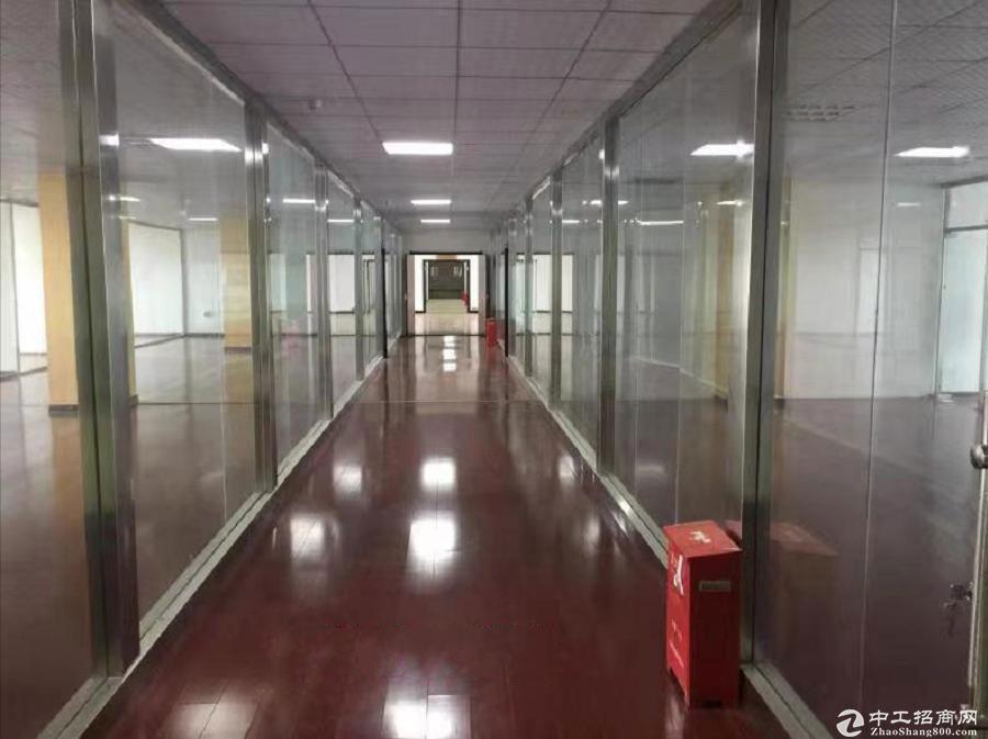 光谷三路与刘芳园路交叉口,4-5楼厂房可售,带电梯