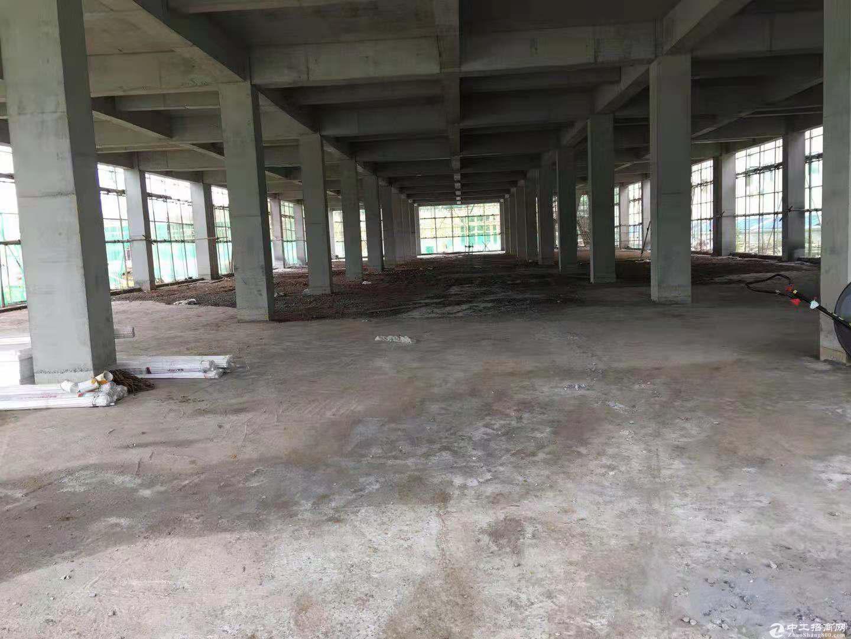 江夏区郑店街,现成框架厂房出售,适合装备制造