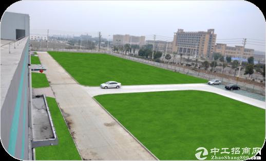 淮安工业园区黄金地段厂房22000平米(可分租/整租)
