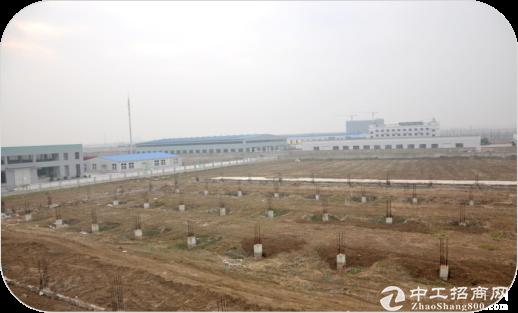 淮安工业园区黄金地段厂房22000平米(可分租/整租)-图2