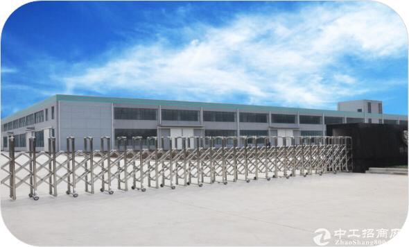 淮安工业园区黄金地段厂房22000平米(可分租/整租)-图3