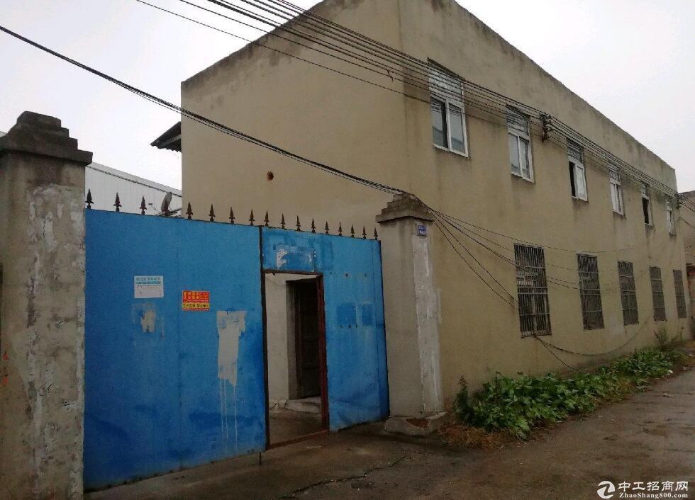 武钢东焦化公路建设乡 厂房 2300平米低价急租