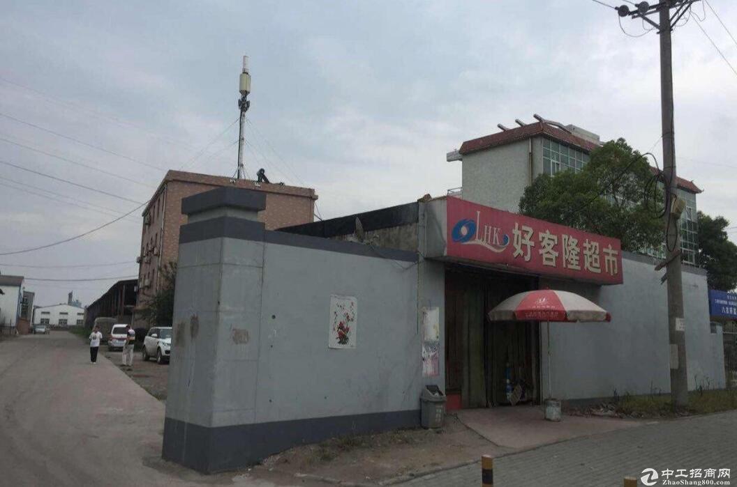 青山焦沙路附近 厂房 1800平米低价出租