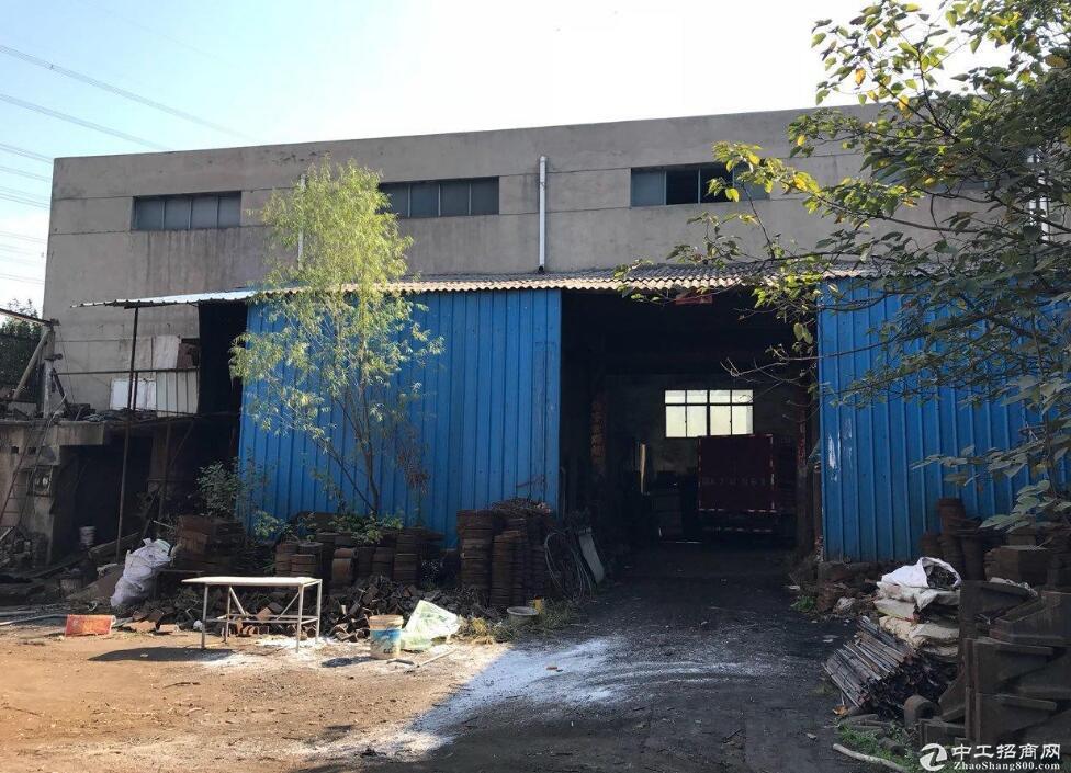 友谊大道 青王公路动车基地1号门斜 厂房 600平