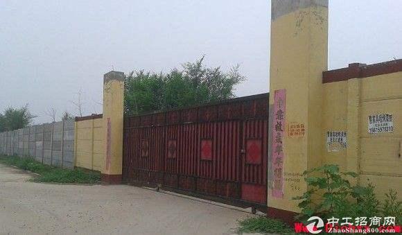 河东区工业园厂房出租