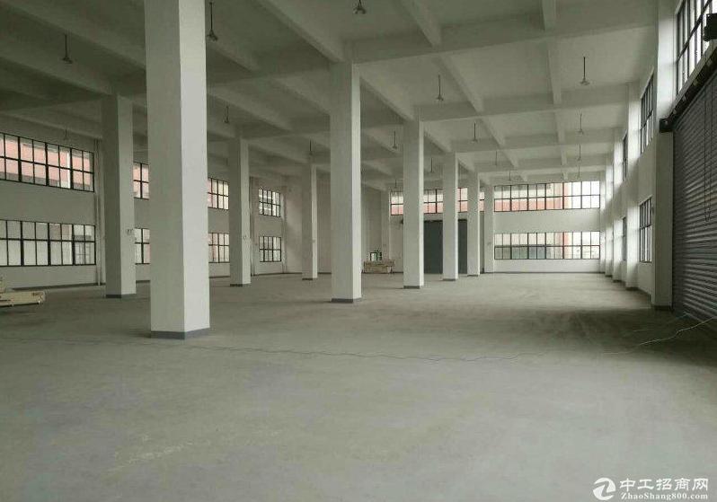 青浦新建独门独院绿证104地块15亩工业厂房诚意售