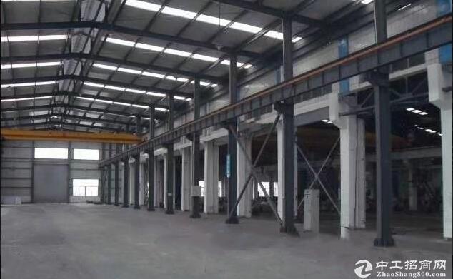 电子机械五金汽配模具仓库物流土地出租,可分租单层多层标准厂房