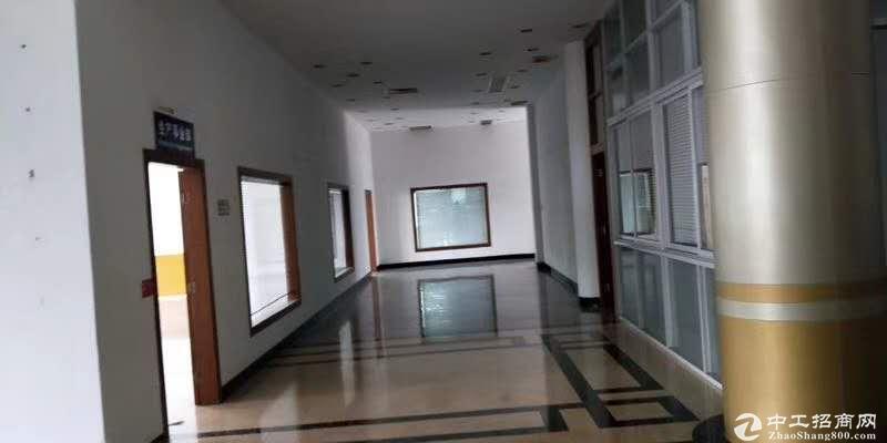 中山市港口镇木河迳现有独栋1万方厂房出租