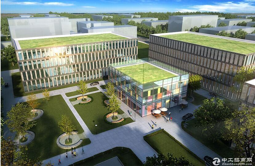 无锡梁溪传感设备产业园,出售多层产业楼2000平国土