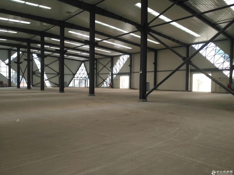 天府国际生物城内 600至5000平米可分割厂房