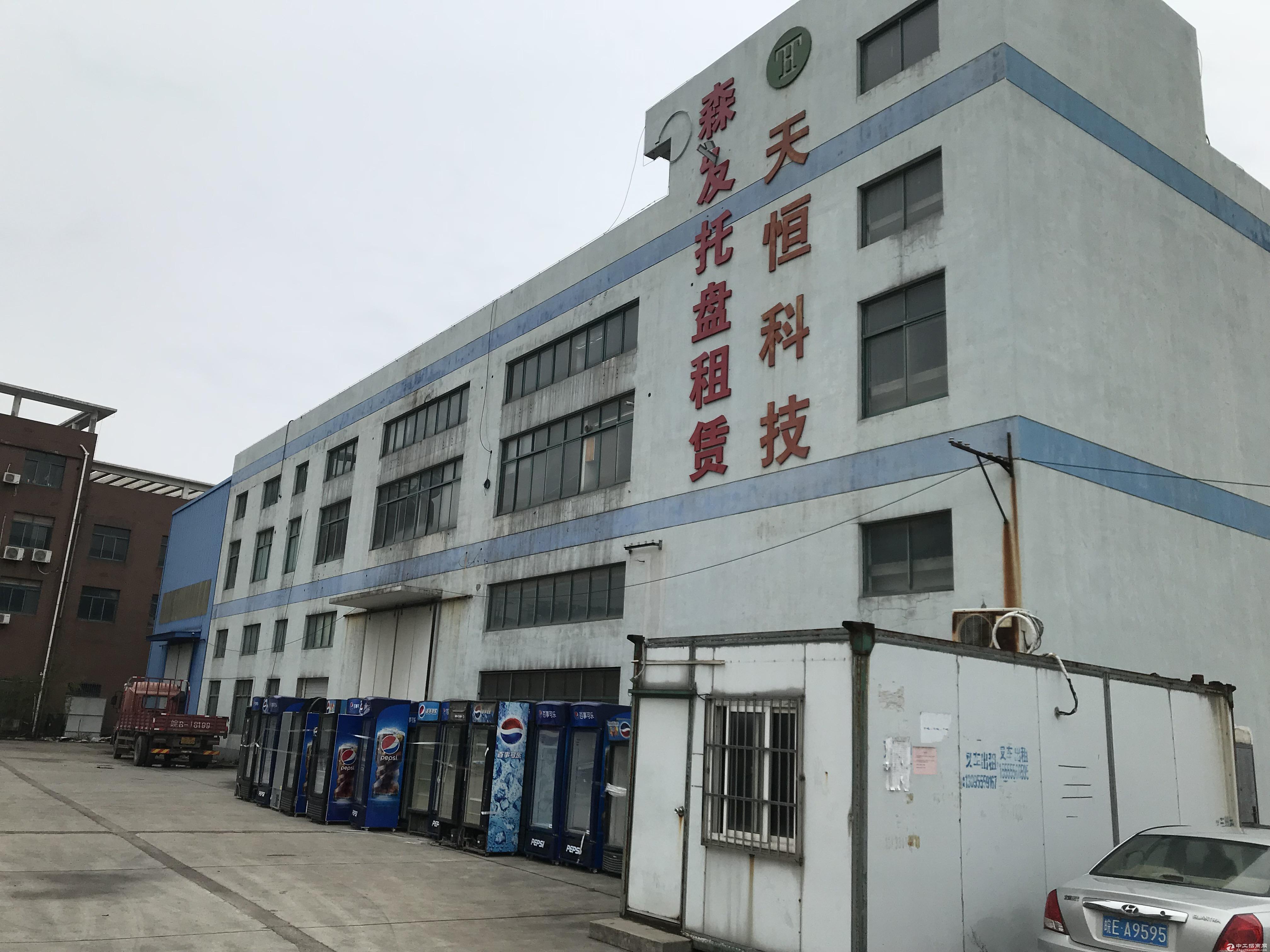 慈湖厂房出售图片3