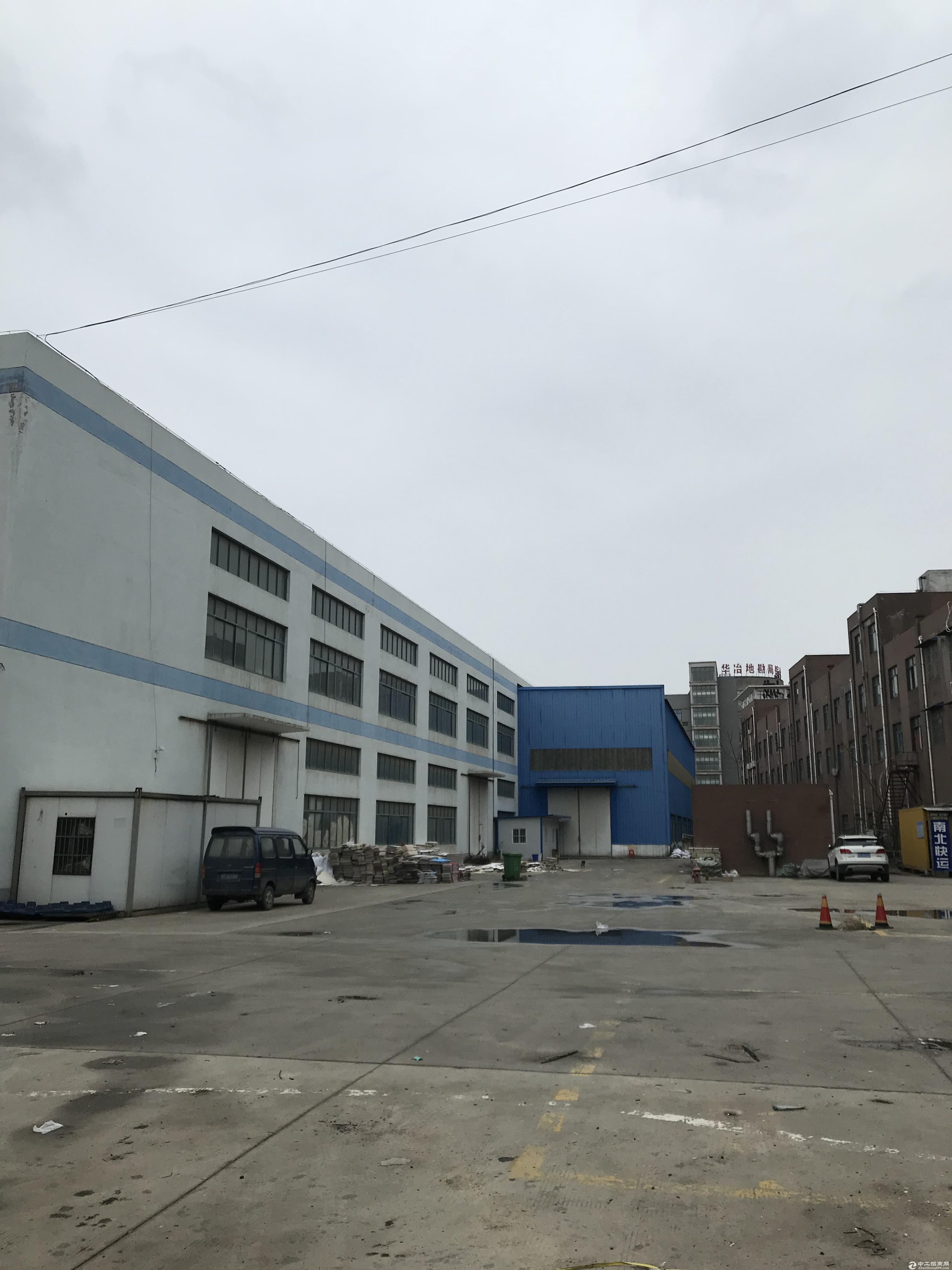 慈湖厂房出售图片5