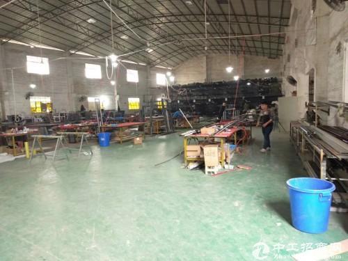 3500方丹灶独门独院厂房,配套齐全,交通方便,