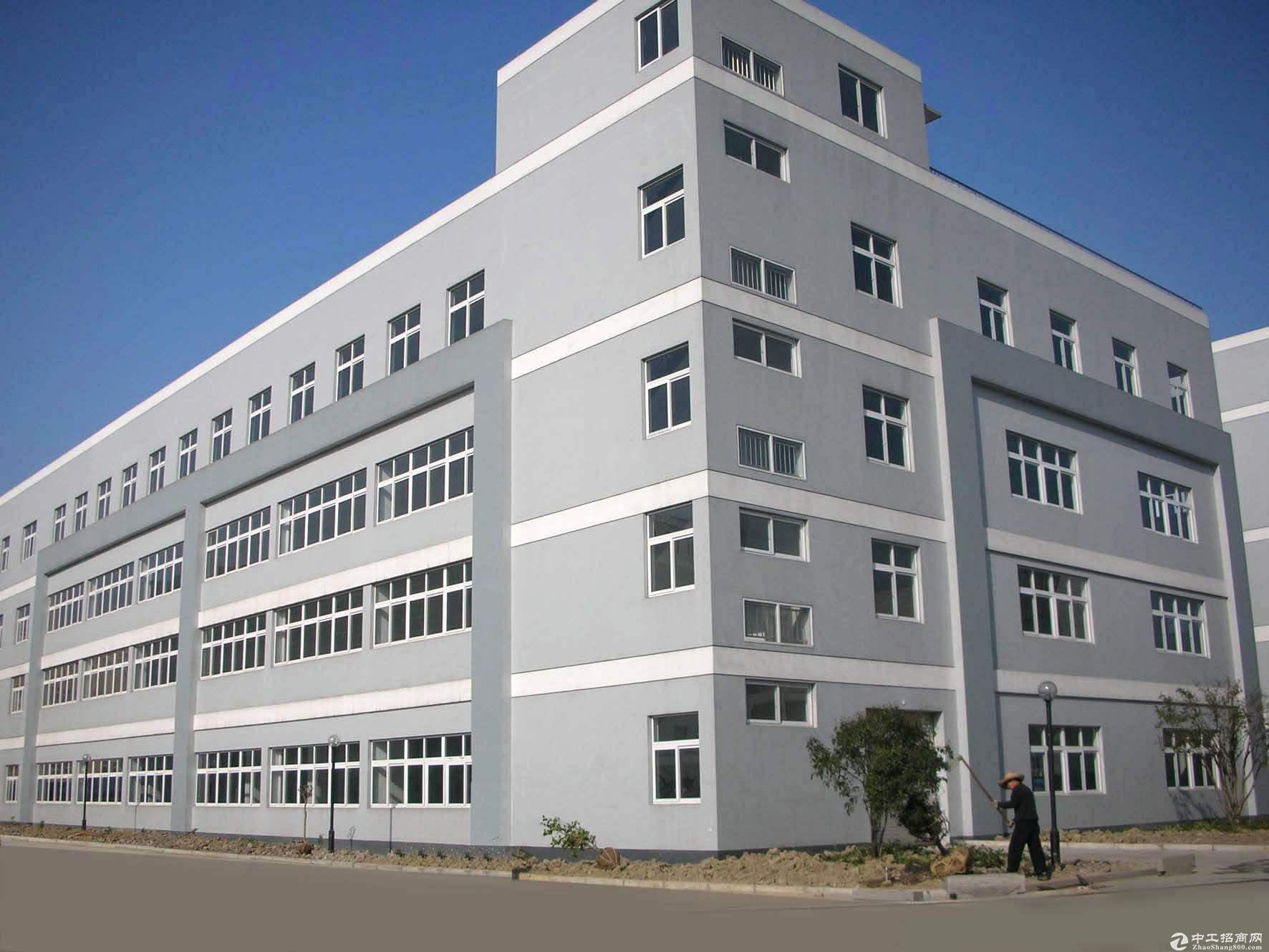 高淳精选工业厂房出租,交通便利