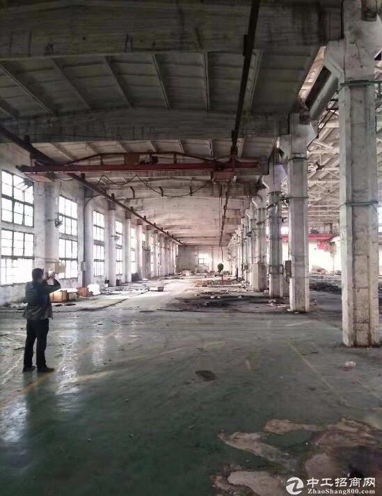 出租高淳东坝镇5700平厂房,人工便宜好招