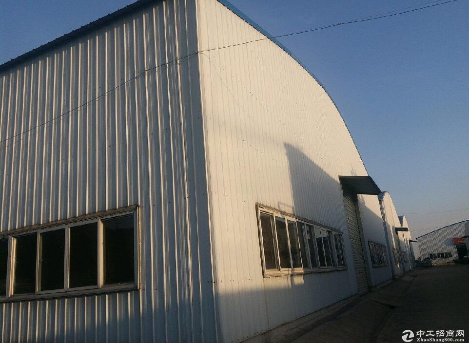 高淳开发区3000平厂房 可租可售图片1