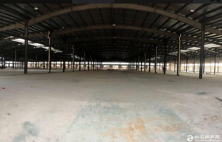 高淳开发区独院钢架厂房8000平、独栋带办公