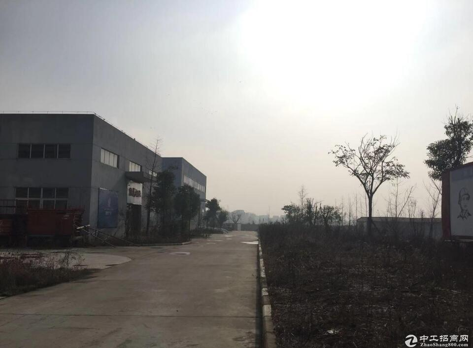 出租高淳漆桥镇厂房空地办公,2600平图片1
