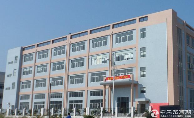 高淳经济开发区,多层高标准厂房3000㎡-7000㎡
