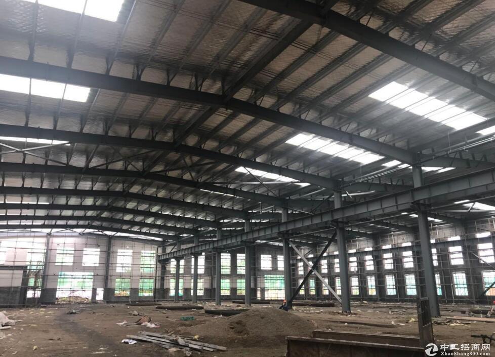 和县经济开发区,智能装备制造园厂房出租,1000平起图片1