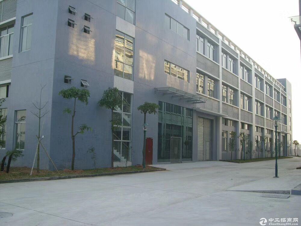 (可做化工)2120方、2120方标准2楼厂房出租