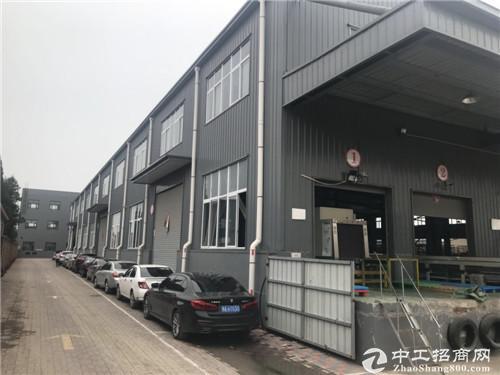 出租天津武清标准高台库4000平米