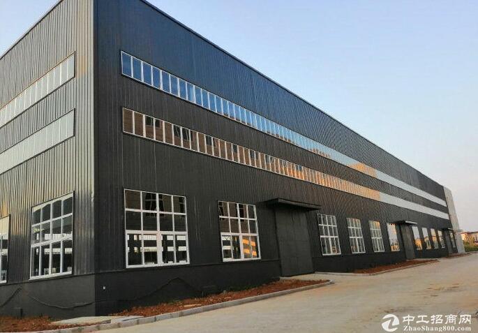 和县乌江工业园,精品小独栋厂房招租!图片2