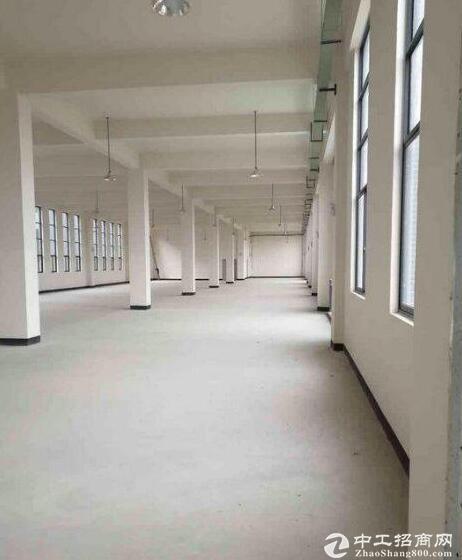 和县经济开发区,二楼2000平米简装修厂房,有电梯图片1