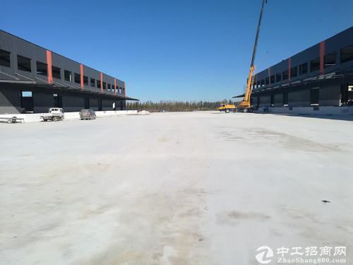 出租北京周边40000平丙二类高台库