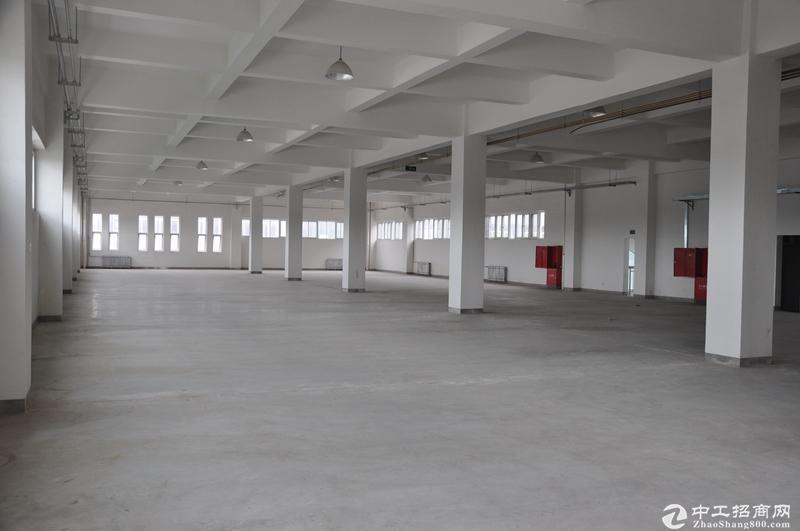 京南30公里国家级开发区标准厂房租售,开发商一手房源无中间费用,可生产环评