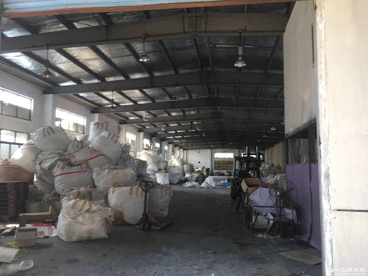 苏州横泾有1200平厂房出租