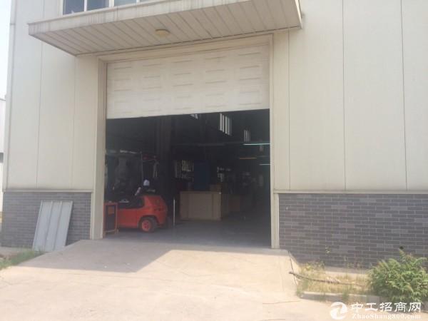 亦庄东区可立项生产研发独栋厂办一体1080平米出租