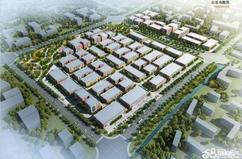 漳州金峰开发区中南高科产业园-图2