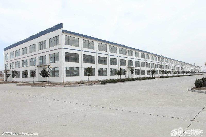 急售:宣城40亩钢构厂房,2800万,租金180万每年