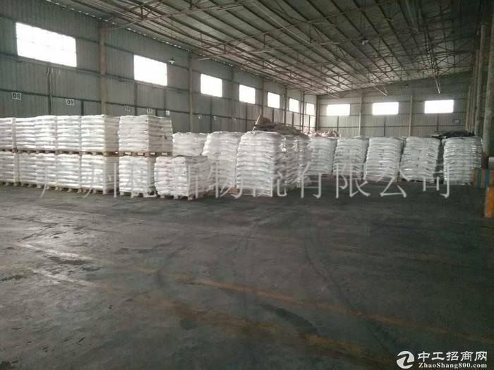 (出租) 出租港务区厂房 仓库 1000-40000平方 手续图片1