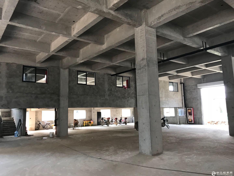 独立产权混凝土框架厂房