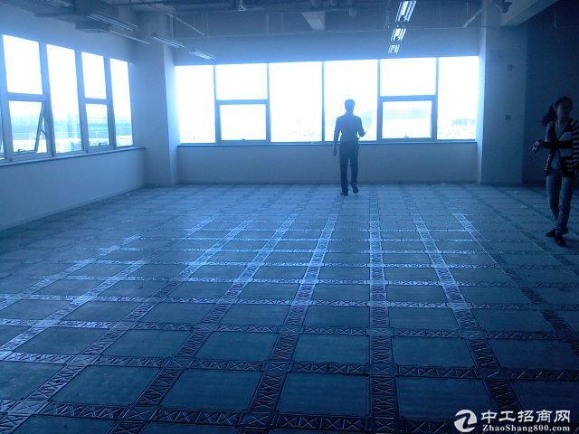 亦庄经营性园区研发楼1600平米分割出租