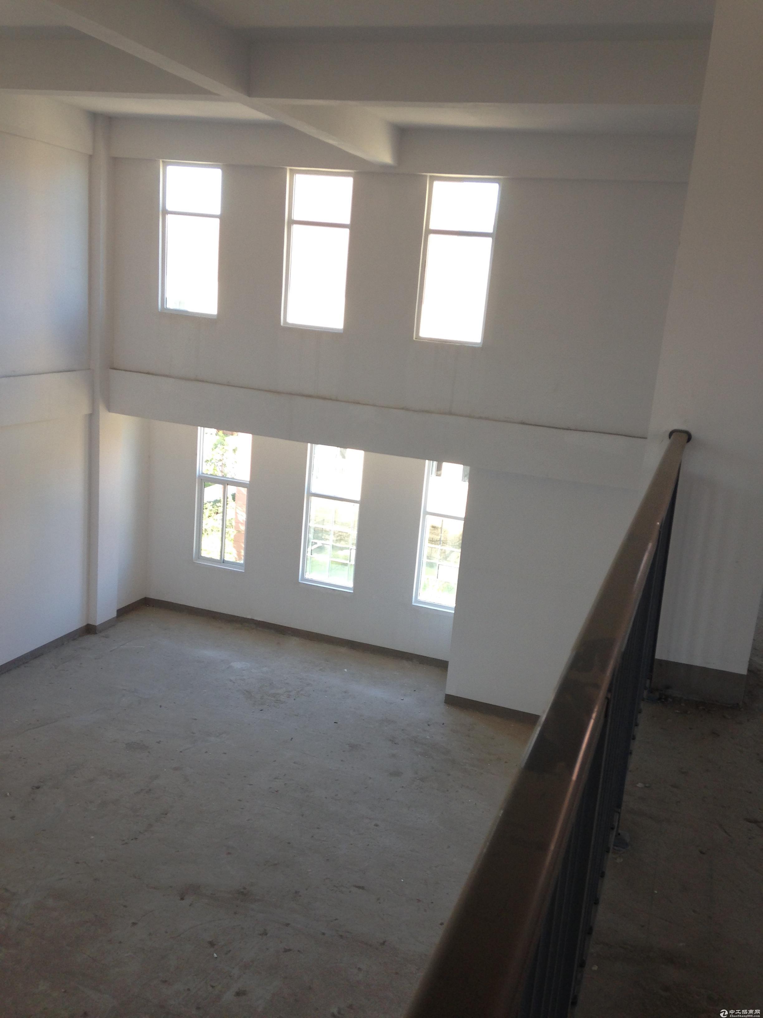 高新区4000㎡厂房出售,产研办一体化设计,首层7.2米挑高-图3