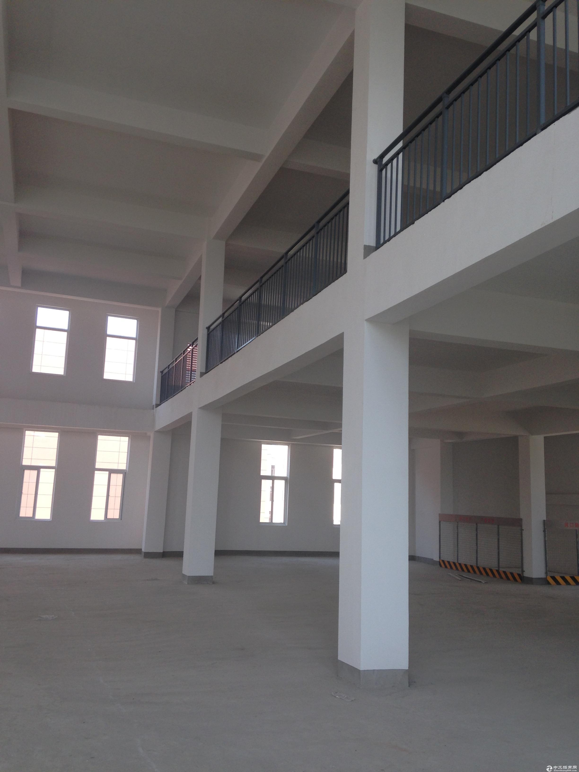 高新区2100㎡独栋厂房,7.2米层高,产权环评等手续齐全-图2