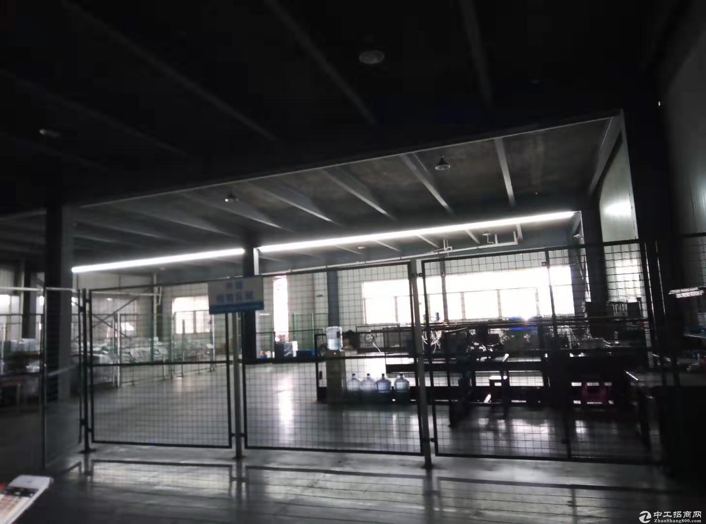 宁波杭州湾新区2栋厂房出租40000平方