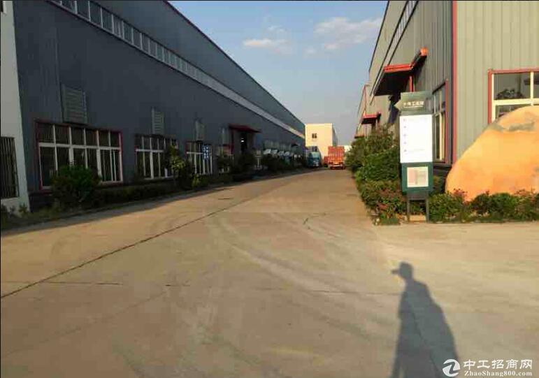 红安钢结构厂房出售,2000平起售 独立产权