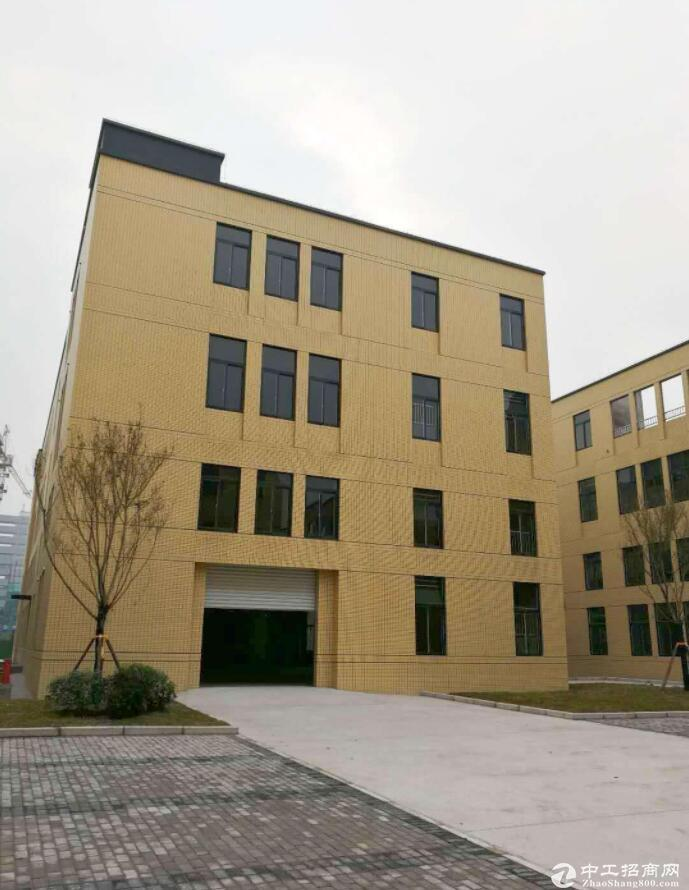 出售九龙坡西彭框架标准厂房2000平米