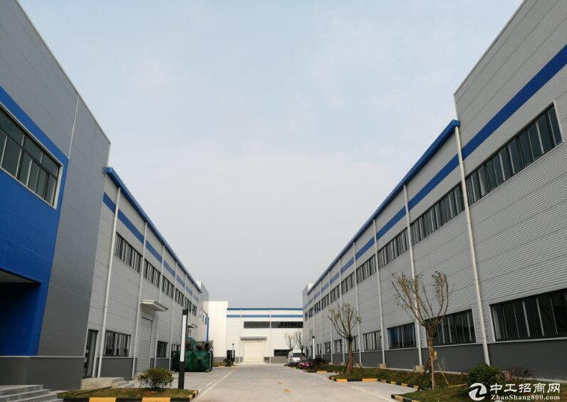 《50年产权可按揭》轻轨沿线标准厂房,1500平