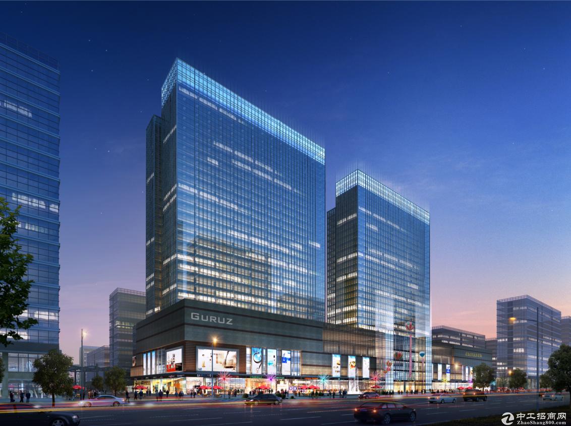 尚荣城科技产业园全国招商