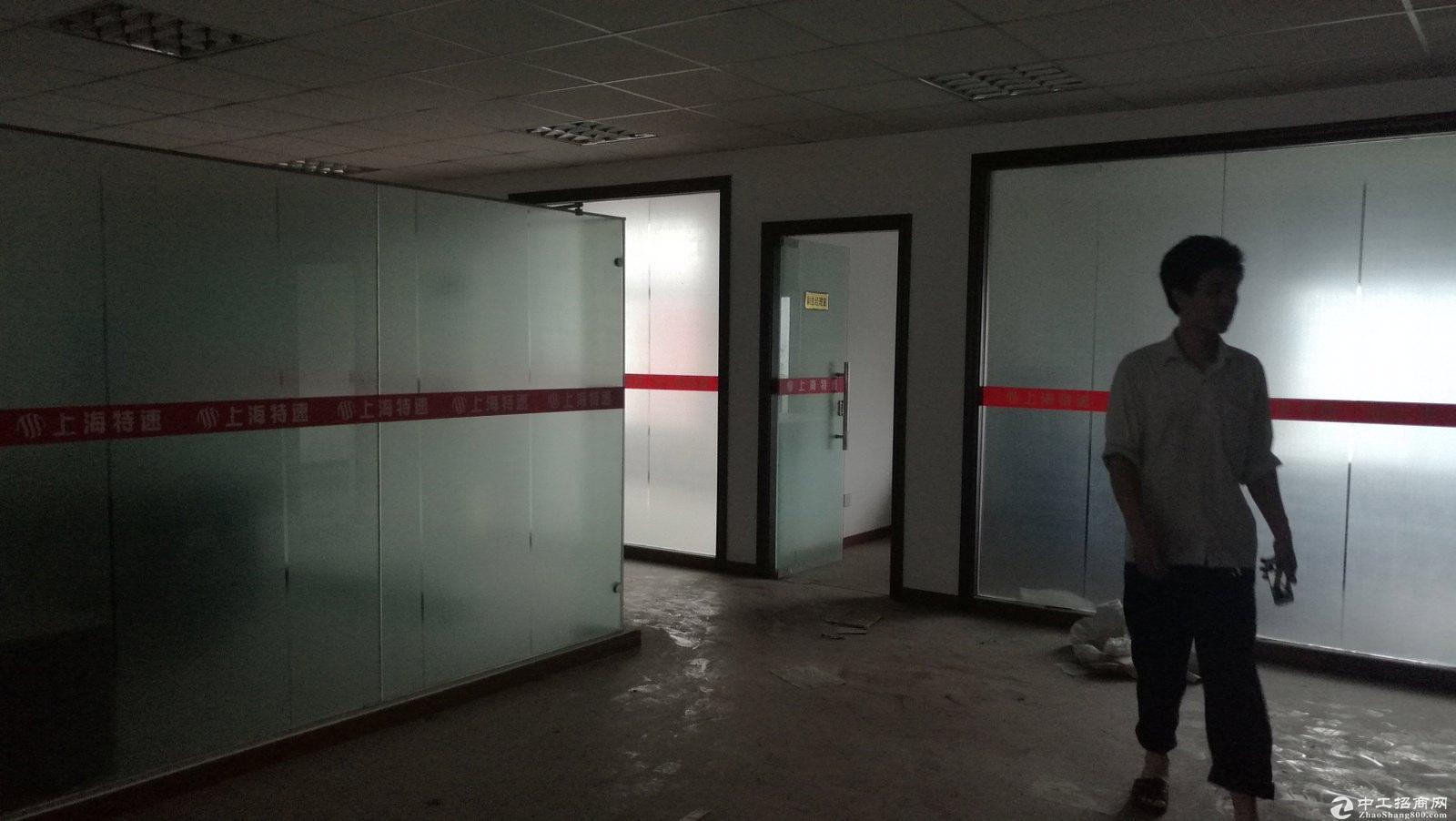 松江区独栋办公研发总部出售可按揭近高速