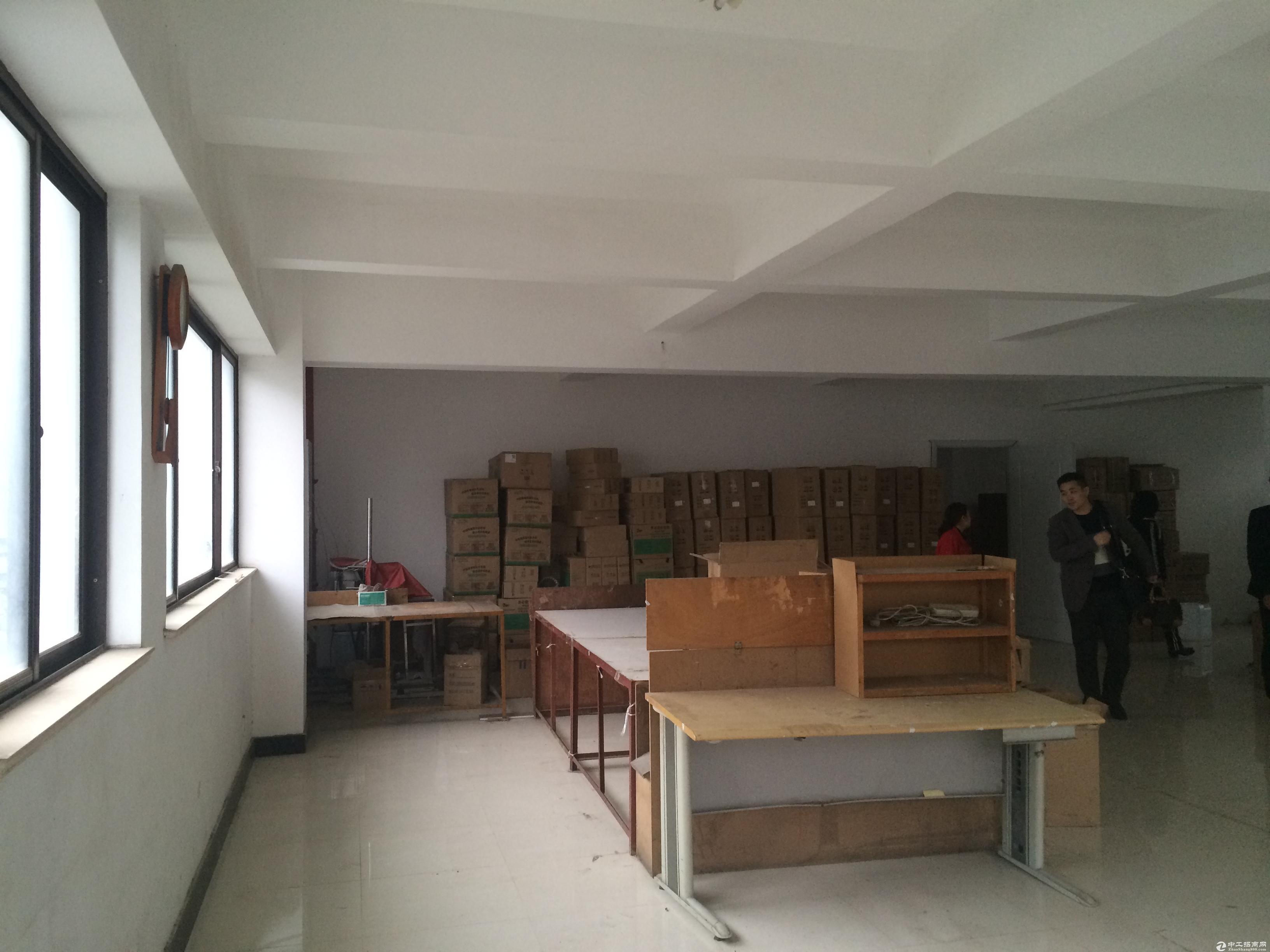 南翔工业区独栋办公研发贸易厂房绿证产权过户