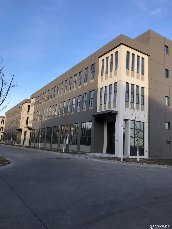 天津首席高新产业基地 北方耀谷 标准厂房