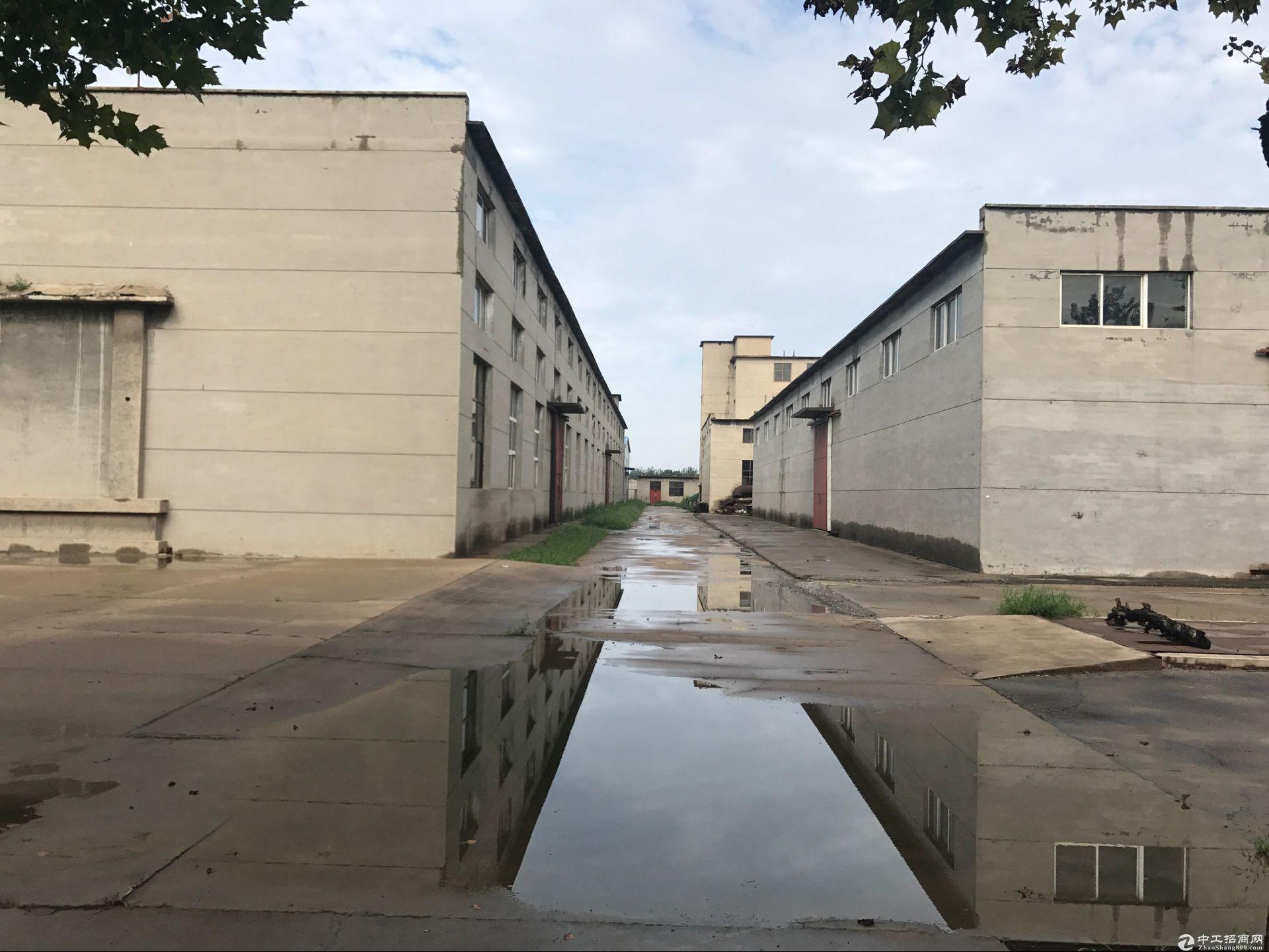 石家庄东三环方村厂房出租或出售手续资质齐全