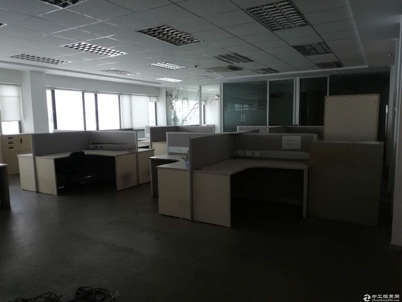 上海浦东地铁12号线金海2楼170平方厂房出租证齐
